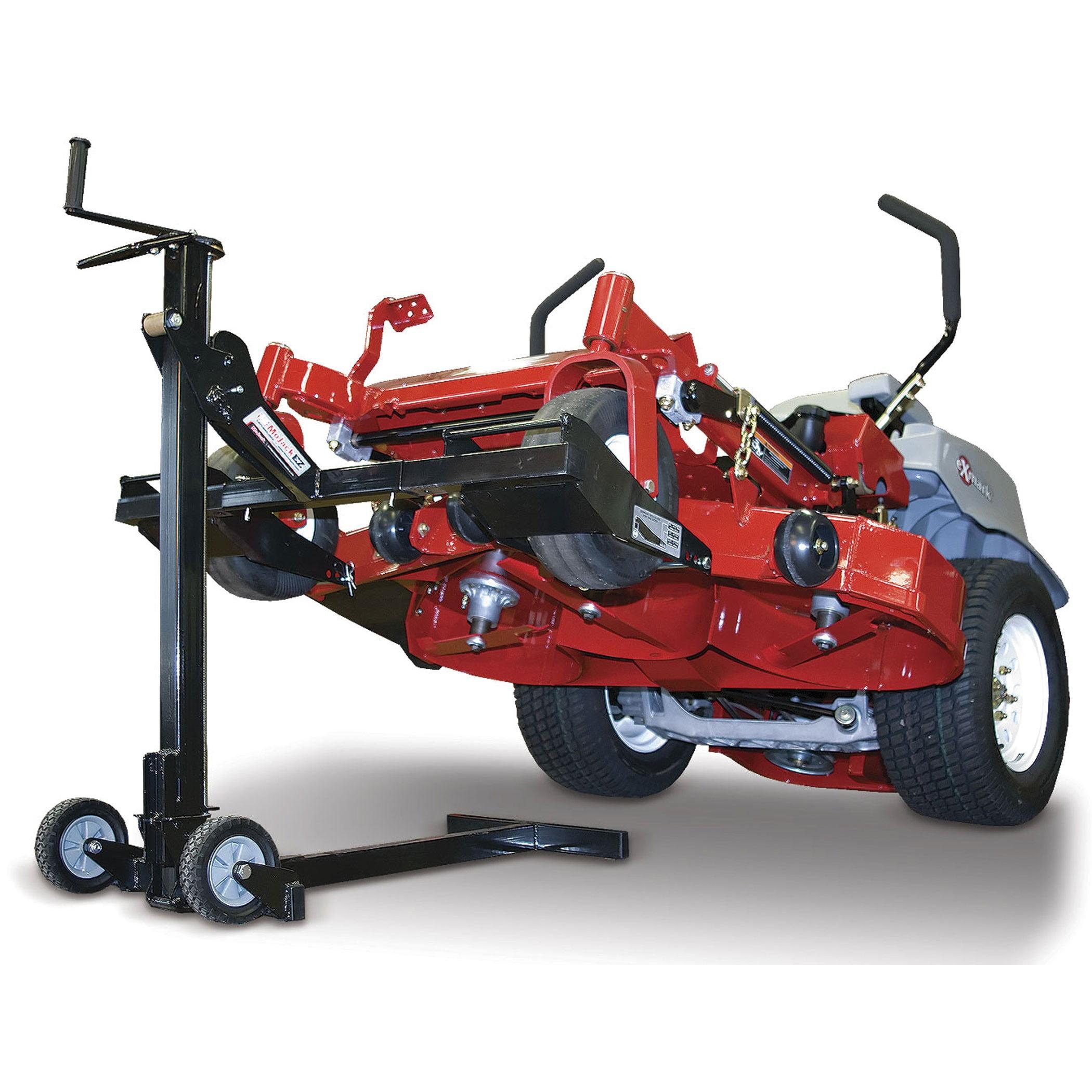 Lawn Mower Overhaul : Lawn mower repair maintenance