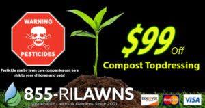 Compost Discount