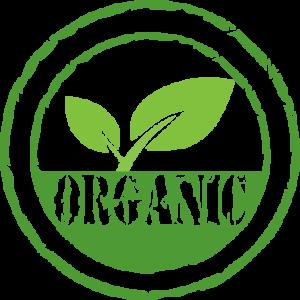We're going organic