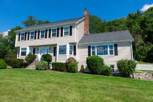 Proper Care For New England Lawns