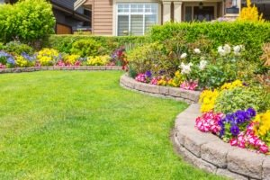 Three Easy Tips For Maintaining A Healthy Landscape